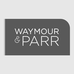 Waymour and Parr Team